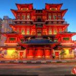 11 địa điểm du lịch nổi tiếng tại singapore