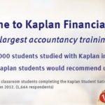 Chứng chỉ tiếng anh chuyên ngành tài chính tại học viện kaplan