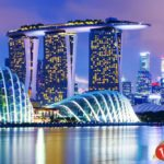 đất nước singapore