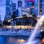 những lưu ý khi đi du học singapore