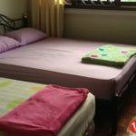 phòng ở tại singapore