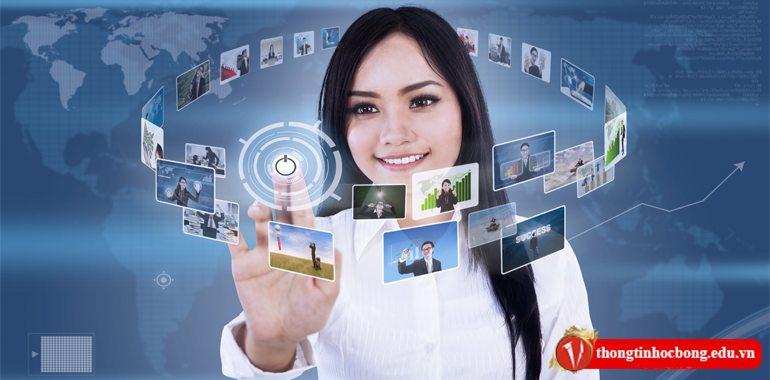Khoa hoc may tinh Hoc vien Informatics