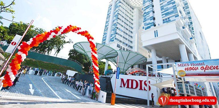 mdis-2