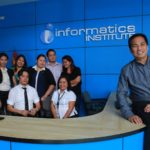Học viện Informatics Singapore