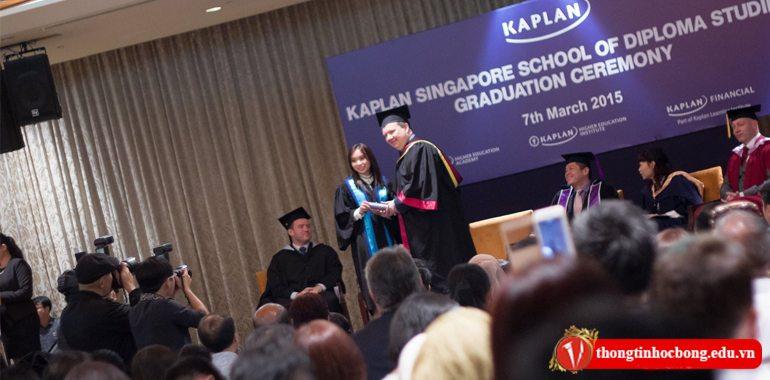 du học singapore học viện kaplan
