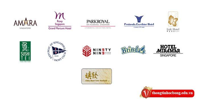 du học singapore nên chọn ngành gì