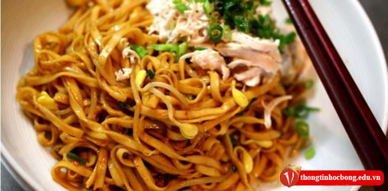 địa chỉ ăn uống Singapore
