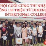 Hội thảo du học Singapore cùng trường Raffles College