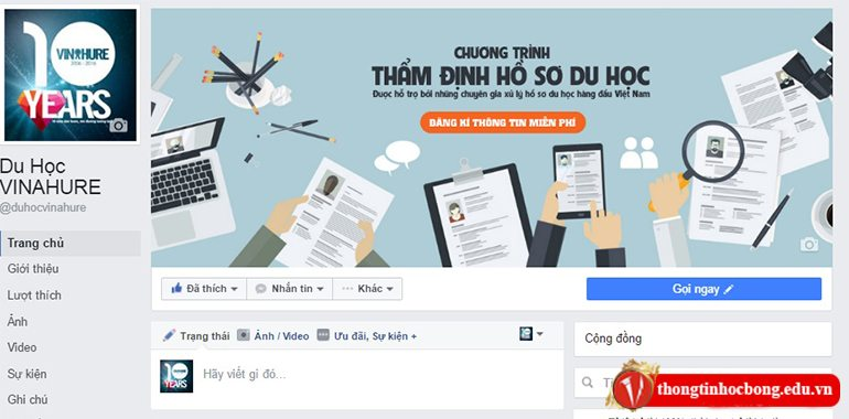 facebook-vinahure