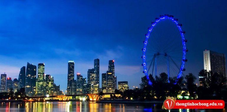 Hệ thống giáo dục tại Singapore