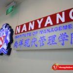 Du học Singapore học viện Nanyang