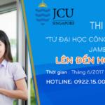 banner thi hoc bong JCU