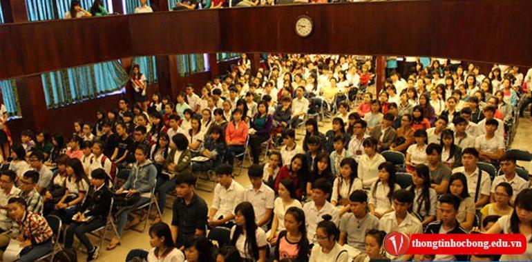 Hội thảo do Vinahure tổ chức