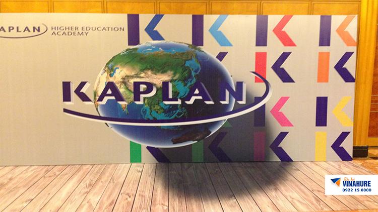 Chương trình ACCA Kaplan 2