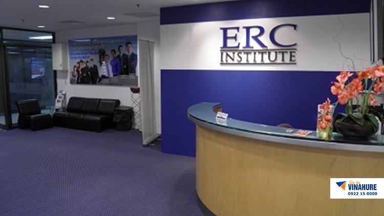 Du học singapore - ERC INSTITUTE