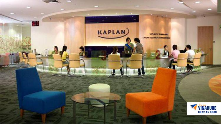 Du học Singapore - Kaplan Singapore
