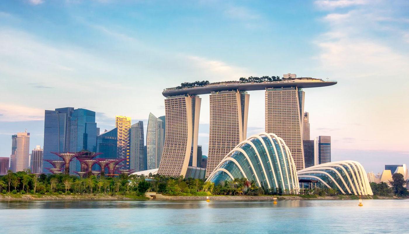 Các ngành du học Singapore 2021